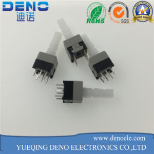 Special Self Locking Switch Push Switch pictures & photos