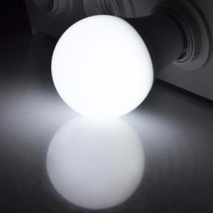 E27 B22 A60 12W Plastic with Aluminum LED Bulb Nom Approved pictures & photos