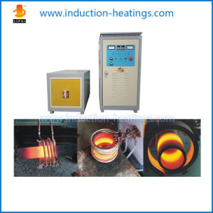 Industrial Heating Element Induction Copper/Gold/Silver Melting Furnace pictures & photos