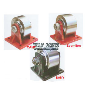 Concrete Mixer Drum Roller and Parts pictures & photos