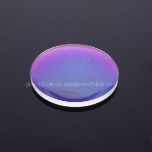 Giai Vis-Ext Coated Bi-Convex (DCX) Plano Clear Optical Lens pictures & photos