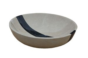 Marble Sanitaryware Wash Basin Wb-003 pictures & photos