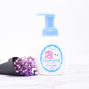 Foaming Liquid Handwash Hand Moisturizing pictures & photos