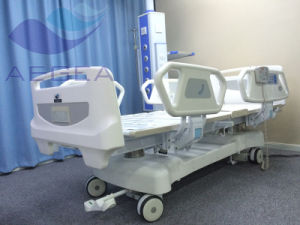 Weighing System Linak ICU Bed (AG-BR002C) pictures & photos