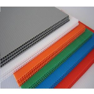 10mm Crystal Polycarbonate Roofing Sheets for One Stop Greenhouse Sale pictures & photos