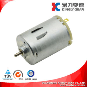 12V Motor for Electric Power Tool Brush DC Motor pictures & photos