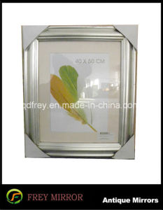 Art Minds Wood Crafts for Champagne Silver Picture Frame pictures & photos