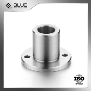 China Custom Stainless Steel CNC Parts pictures & photos
