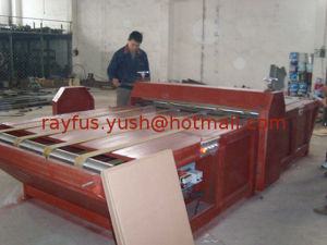 Full Automatic Flatbed Die-Cutter Creaser pictures & photos