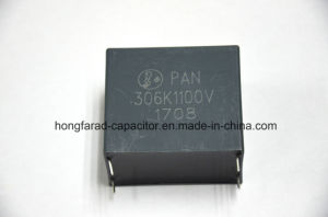 New Product Metallized Polypropylene Film Capacitor Can Replace Electrolytic Capacitor pictures & photos