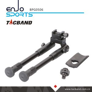5~6 Inch Bpg Series Picatinny/Weaver Rail Tactical Bipod pictures & photos