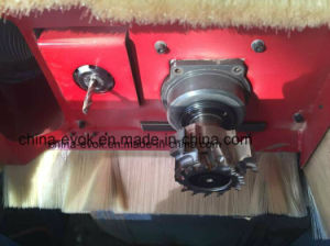 CNC Wood Mortising Machine Tc-828s 45 Degree pictures & photos