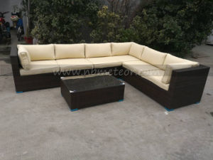Garden Patio Wicker / Outdoor Sofa Set -Rattan Furniture pictures & photos