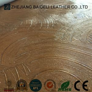 High Quality PVC Leather for Sofa&Furniture Upholstery pictures & photos