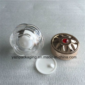 5g 10g Acrylic Cosmetic Jar Plastic Jar pictures & photos