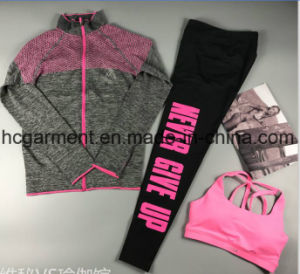 Sports Suit, Workout Wear Suit, Wear Suit, Women Clothes, Jogging Suit pictures & photos