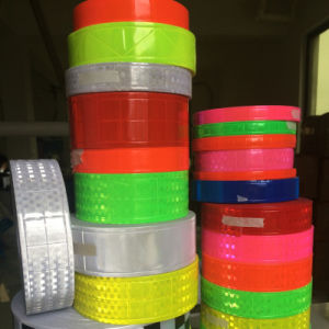 Factory Low Price Caution Tape pictures & photos