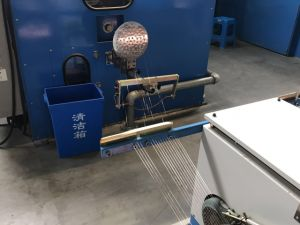 Copper/ Aluminum Wire High Speed Twisting/Stranding Machine pictures & photos