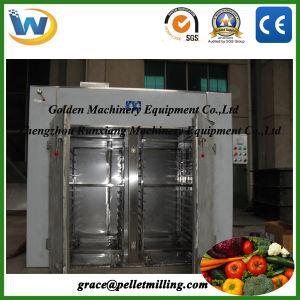 Electric Heat Hot Air Tea Moringa Leaf Herb Drying Machine pictures & photos