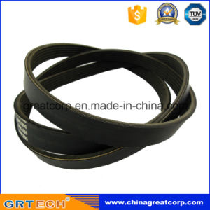 China Manufacturer Poly V Belt 6pk1890
