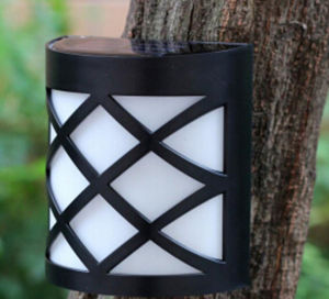 Solar LED Wall Light pictures & photos