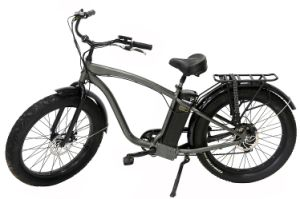 250W Cheap Fast Electric Bikes Cheap Road Bicycles with Electric Bike Engine pictures & photos