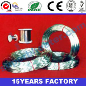Electric Band Heater Heating Element Manganese Copper Wire/Cable pictures & photos