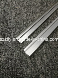 Aluminum Extrusion Profiles for Office Desk /Table Partion pictures & photos