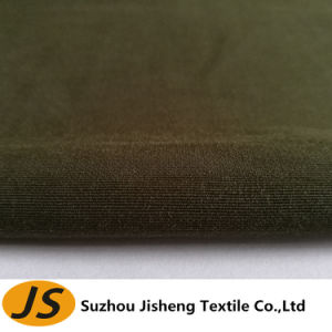 70d*21s Waterproof Nylon Cotton Woven Fabric pictures & photos