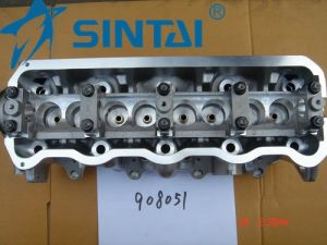 Engine Cylinder Head for V. W. 1z 028103351k/P 028103351f pictures & photos