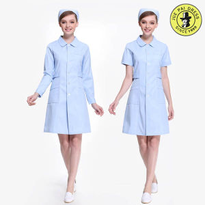 Fashionable Nurse Hospital Uniform Designs pictures & photos