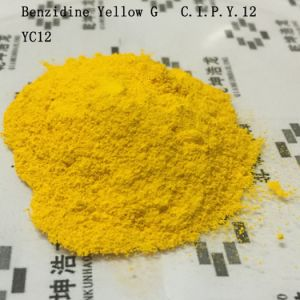 Benzidine Yellow G P. Y. 12 pictures & photos