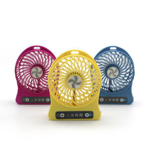Newest Gift Portable Mini Cooling Fan Ubs Exhaust Fan pictures & photos