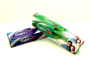 Custom Cmky Printing Toothpaste Paper Boxes with High Quality pictures & photos