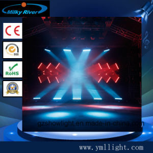 Magicblade Light 7 PCS 15 Watt LED Pixel Blade Moving Head Bar Light pictures & photos