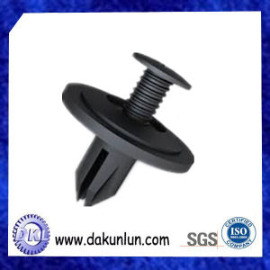 Factory Supply Custom Round Head Plastic Snap Rivet pictures & photos