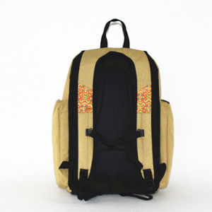 Professional Computer Laptop Business Sport Backpack in Good Quality Fabric pictures & photos