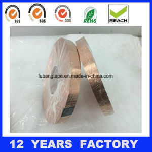 0.5mm Thickness Soft and Hard Temper T2/C1100 / Cu-ETP / C11000 /R-Cu57 Type Thin Copper Foil pictures & photos