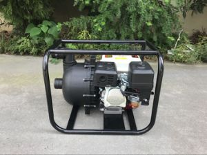 2 Inch High Quality Gasoline Chemical Water Pump pictures & photos