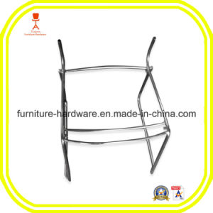 Furniture Hardware Parts Banquet Chair Frame Metal pictures & photos