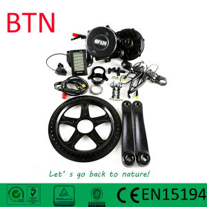 8fun 48V 750W MID Drive Motor Kit for Sale pictures & photos