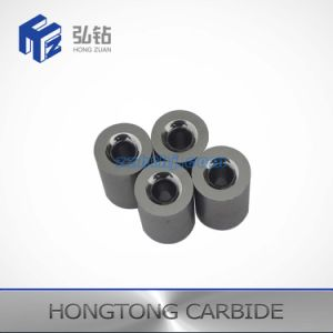 Yg8 Tungsten Carbide Wire Guide Wire Wheel pictures & photos