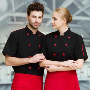 Professional Restaurant Cook Uniform Design and Chef Workwear Design pictures & photos