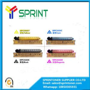 Compatible Ricoh MP C3003sp/C3503sp Toner Cartridge pictures & photos