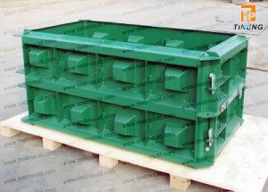 Concrete Lego Mould pictures & photos