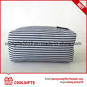 New Customized Simple Style Makeup Bag for Lady pictures & photos