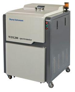 Wdx200--Wdxrf Spectrometer for Cement Elements Test pictures & photos