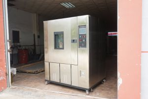 ISO9001 800L Environmental Temperature Humidity Test Machine pictures & photos