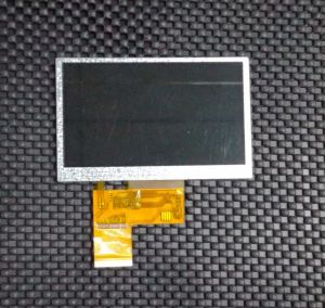 4.3 Inch 480X272 Resolution Customizable TFT LCD Module Touch Screen LCD Screen M017 pictures & photos