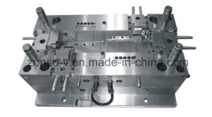 Progressive Metal Stamping Forming Die Automobile Accessory Injection Mould pictures & photos